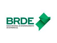 Logo BRDE