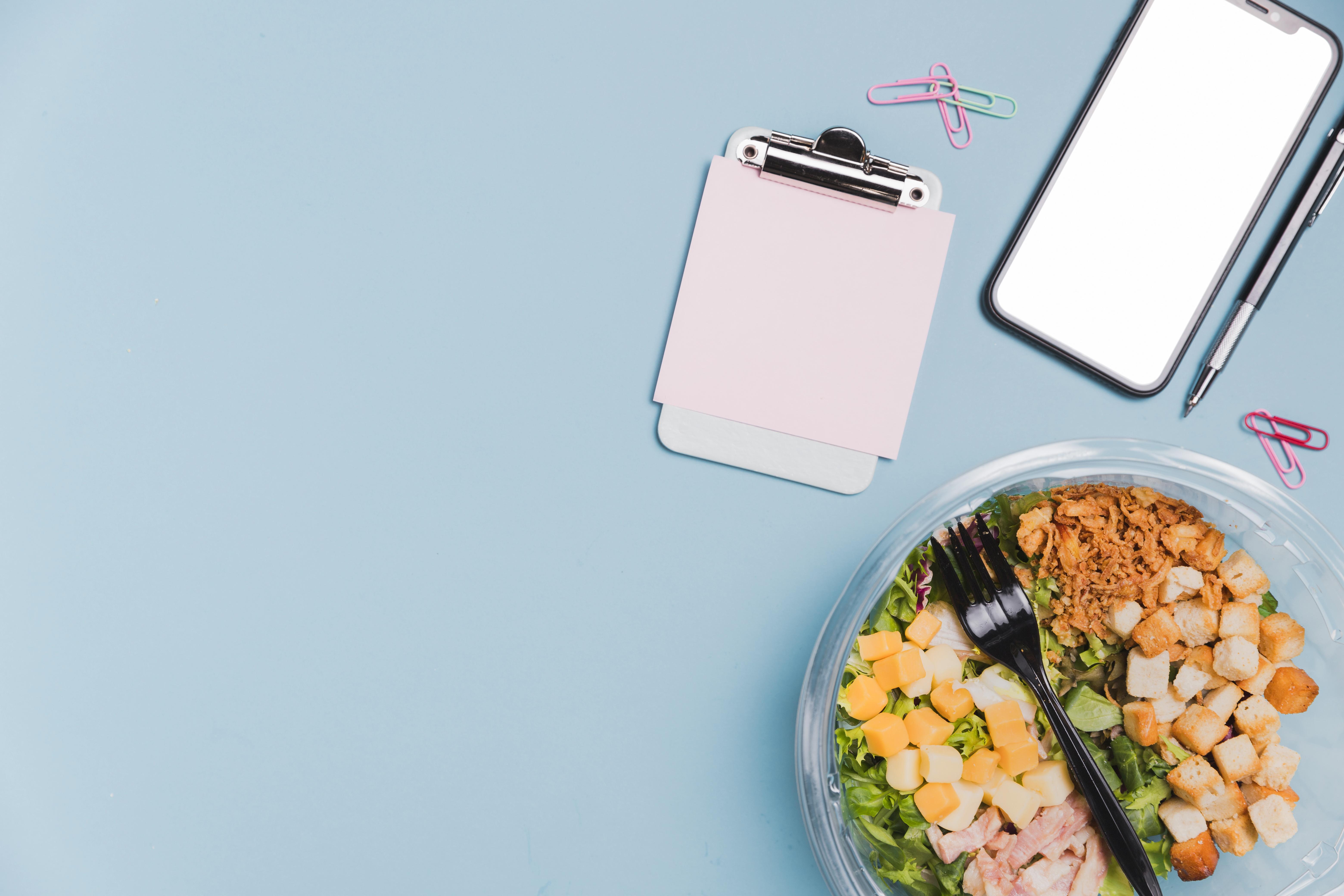 Por que cuidar da alimentação do colaborador é importante para a sua empresa?